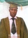 Знакомства с chukwueloka